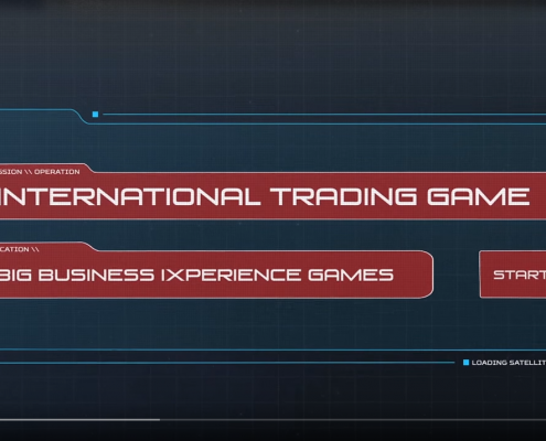 BIG Business Games - International Trading Game