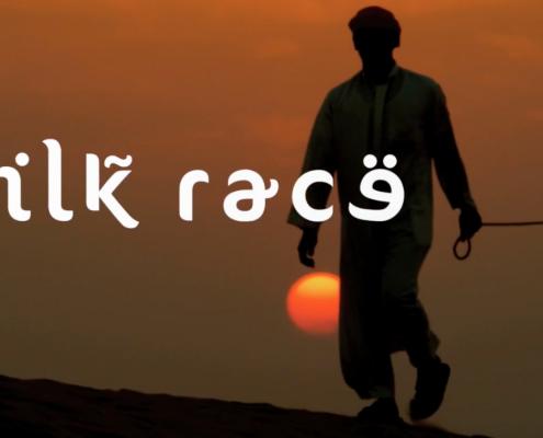 Silk Race